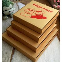 Quality Self Locking 3 Layers Corrugated Packaging Boxes Plain Cardboard Paper Box for sale
