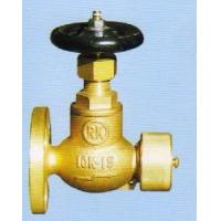 Quality Marine Cast Iron Angle Valve for sale