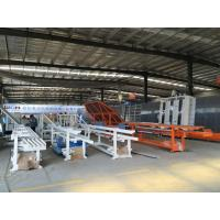 Buy cheap Durable Insulating Glass Line Max Size 2000mm*2500mm With High Automatic Degree from wholesalers
