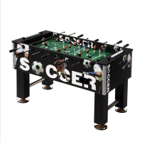 Quality Wooden Soccer Game Table Redemption Arcade Machines for sale