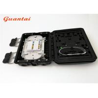 Quality Anti Ultraviolet Fiber Optic Termination Box Top Grade For Testing Instruments for sale