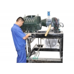 China 58bar Periodic Heating Vacuum Degreasing Sintering Furnace for sale