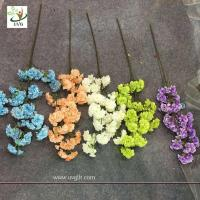Best UVG CHR130 artificial crape myrtle flowers decorative tree branches for party decoration wholesale