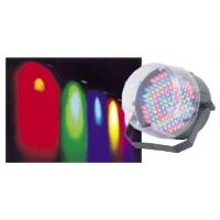 Quality 20W RGB Party LED Strobe Lights DMX512 Stage Effect Lighting 7 Colors for sale