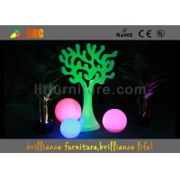 Best Outdoor Wedding LED Decoration Trees with Wireless Remote Control wholesale