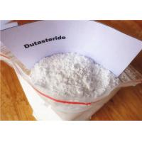 China High Purity Male Enhancement Powder Dutasteride / Avodart CAS 164656-23-9 on sale