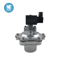 China SCG353A051 2 1/2 Inch Pneumatic Pulse Valve for sale