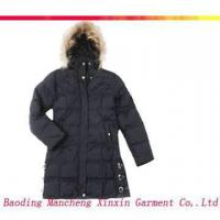Quality Women's down coat for sale