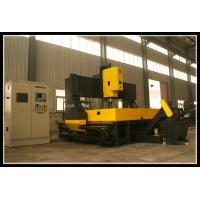Quality Gantry type CNC plate drilling machine for sale