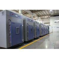 Quality SUS304 # Matte SS High And Low Temperature Test Chamber Single Door Left Open 400L for sale