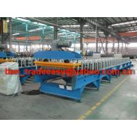 China Longspan Aluminium Roofing Sheet Corrugating Machine on sale