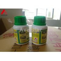 Quality Quick Acting Synthetic Pyrethroid Insecticide Lambda - Cyhalothrin 5% EC / 10% WP for sale