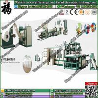 Quality FC-PSP120/150 PS Foaming Sheet Extruder with best price Disposable lunch box for sale