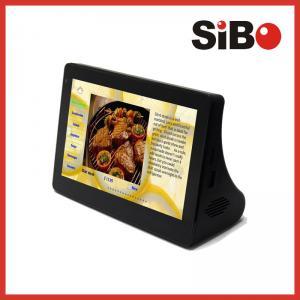Best 7 Inch Restaurant Tabletop Digital Menu Android Tablet PC wholesale