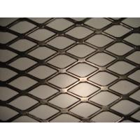 Buy cheap Stainless Steel Expanded Metal from wholesalers