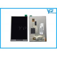 China Whiter / Black HTC Cell Phone LCD Screen Repair , TFT Material on sale