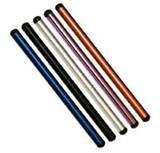 China Universal  Retractable durable virtuoso touch screen pen stylus for HTC / Blackberry / Motorola on sale