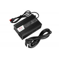 Quality EMC-120 48V 2A Aluminum lead acid/ lithium battery charger for e-bike, e-scooter for sale