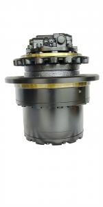 Quality Hitachi ZX200 9170996 ZX200-1 9195447 Final Drive Travel Motor Assy Excavator Hydraulic Parts for sale