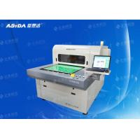 China PCB Manufacturing PCB Testing Equipment Inkjet Printing Inkjet Legend Printer on sale