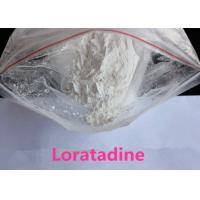 Quality Antiallergic drugs Loratadine 79794-75-5 Quick and Strong Effect Safe Delivery for sale