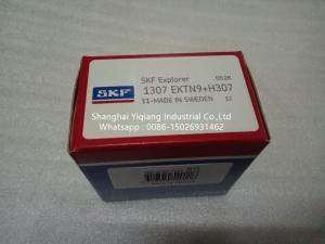 Quality Self-aligning ball bearing 1307EKTN9+H307 for sale