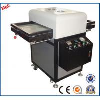 China Double working position vacuum sublimation transfer machine for phone shell ,computer, arts and crafts case factory 28A on sale