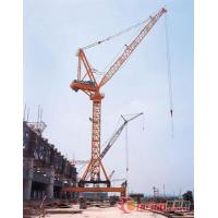 China LUFFING TOWER CRANE L160 on sale