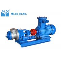 China Cast Iron Oil Transfer Pump ,  Heat - Preservation Diesel Fuel Transfer Pump on sale