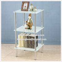 Quality Clear Frosted Tempered/Toughened Glass for Decoration/Dining Room/Study Room/Furniture for sale