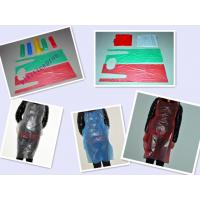 China Disposable pe  aprons on sale