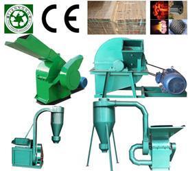Complete Biomass Charcoal Briquette Plant