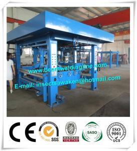 Quality Professional Auto Orbital Tube Welding Machine Serpentuator Bending Equipment for sale