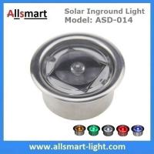 Buy Solar Road Stud ASD-001 Solar Step Lights Solar Dock Lights Solar Deck Lights Solar Driveway Lights Solar Garden Lights at wholesale prices