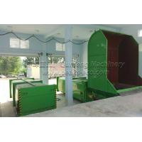 China Horizontal Detachable Waste Compress Equipment for sale