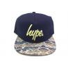 Buy cheap HYPE 3D Emboridery Stylish 5 Panels Snapback Baseball Caps from wholesalers