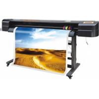 Quality Sino-5500 Inkjet Printer with 6 color, 152mm printer with 1200dpi and high precision for sale