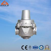 Quality Direct Acting Pressure Reducing Valve (GAYZ11X) for sale