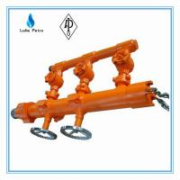 Buy cheap Double Plug Cementing Head for Well Cementing from wholesalers
