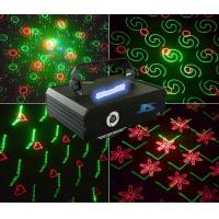 Quality Red and green firefly animation /led stage effect lights/hottest products in ktv bar room for sale