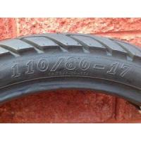 Quality Motorcycle Tires 110/80-17 for sale