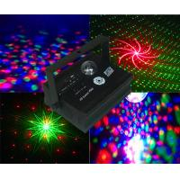 Quality the music led laser mp3 lights /led stage effect lights/hottest products in ktv bar room for sale