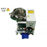 Quality OEM Automatic Cable Tie Tool Machine Heat Resisting Electric And Pneumatic for sale