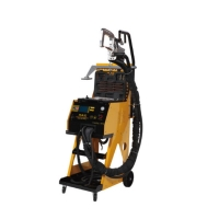 Quality Electric resistance point welder double side spot welding machine for sale