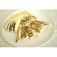 Quality Nutritious Boiled Bamboo Shoots / Vacuum Paking Boiled Vegetables Healthy for sale