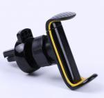 Best Universal Extendable Arm Air Vent Phone Mount , Smartphones Air Vent Car Phone Holder wholesale