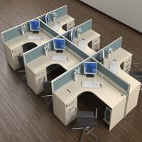 China Assemble Office Furniture Partitions For Conference Room Environmental Protection on sale