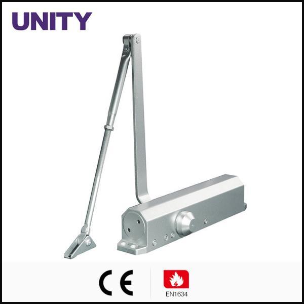 Buy Power Size EN2 to EN5 Overhead Door Closer for Fire Door EN1634 Fire Tested EN1154 and CE Mark at wholesale prices