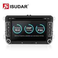 Quality ST7851 Car DVD Player for VW for sale