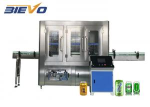 Quality 330ml Beer Filling Machine for sale
